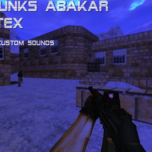 Abakan for AK47 Retex DL Fix