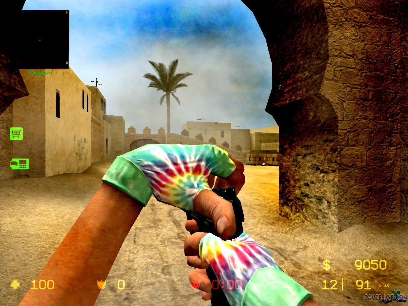 Dirty_s_Tie_Dye_Gloves