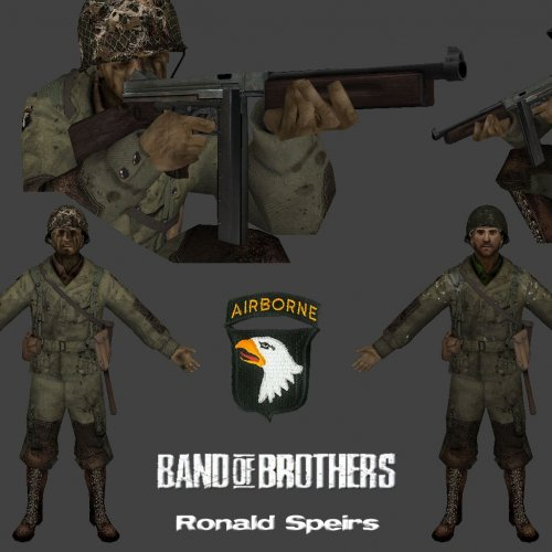 Band_Of_Brothers_Ronald_Speirs_Skin