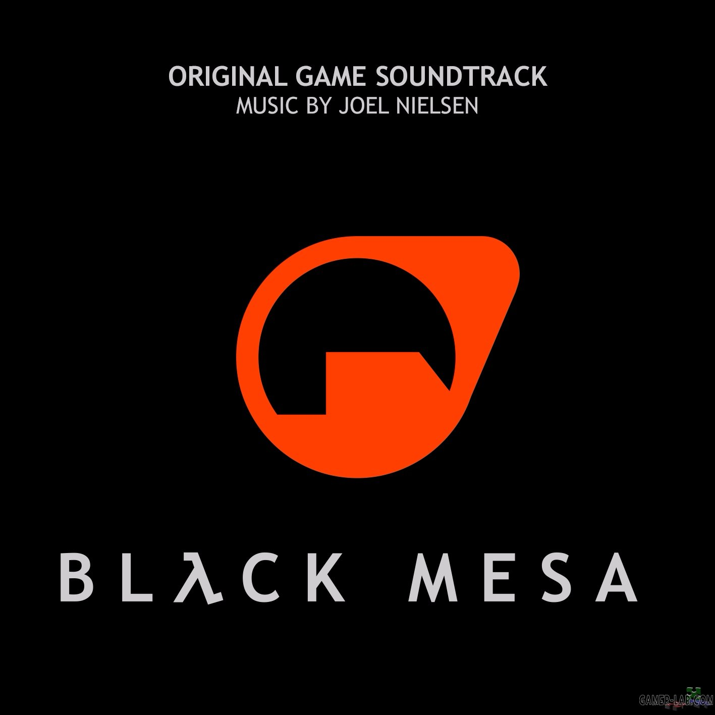 Black Mesa Source Soundtrack