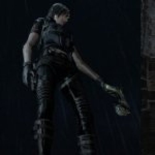 Ada from RE4 Ada the Spy
