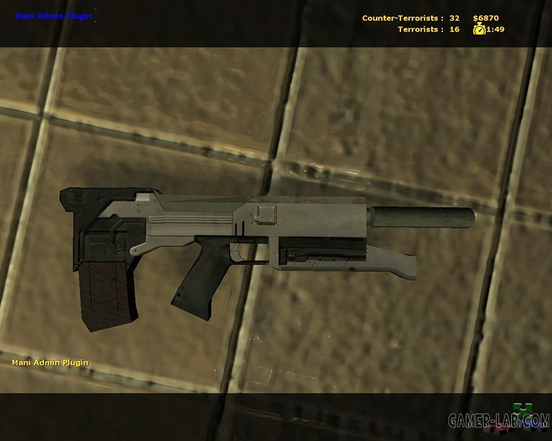 GeRtJe's First Famas