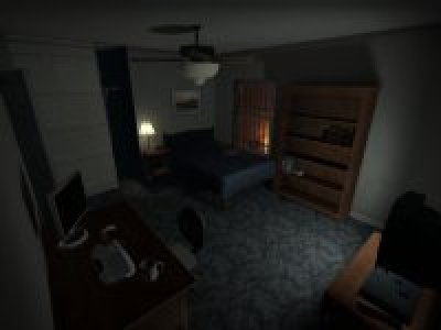 Bedroom_Survival_Beta_1