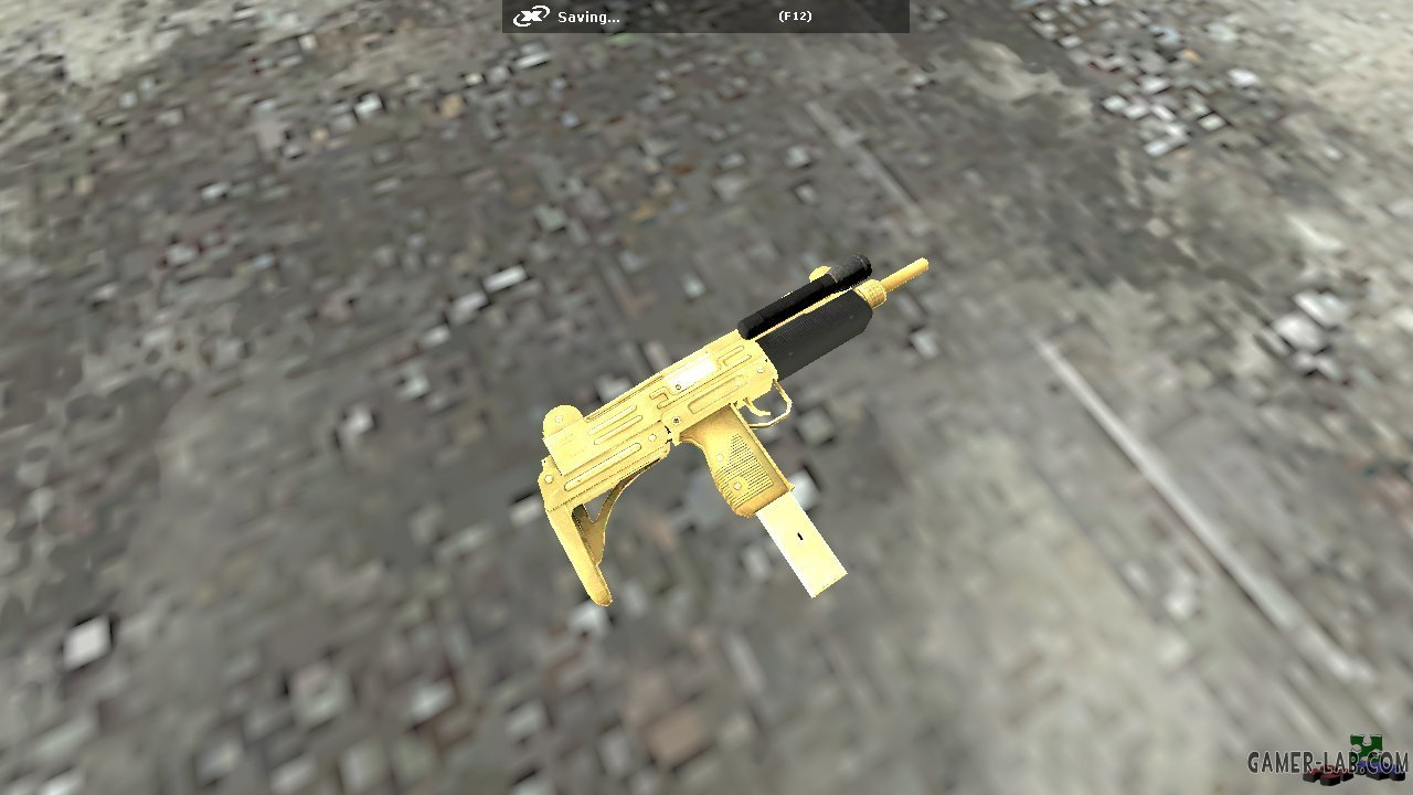Golden_Uzi