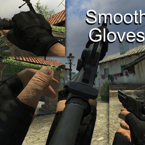 Smooth_Gloves