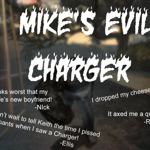 Mike's Evil Charger