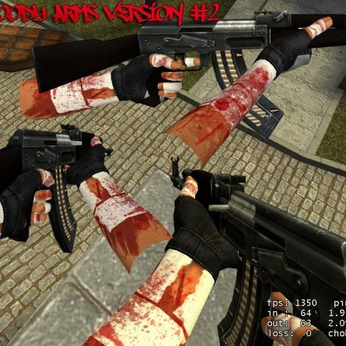 Bloody_Arms_Version_2