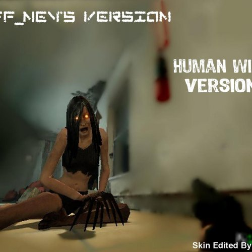 Jeff Nevs Version Human Witch V1