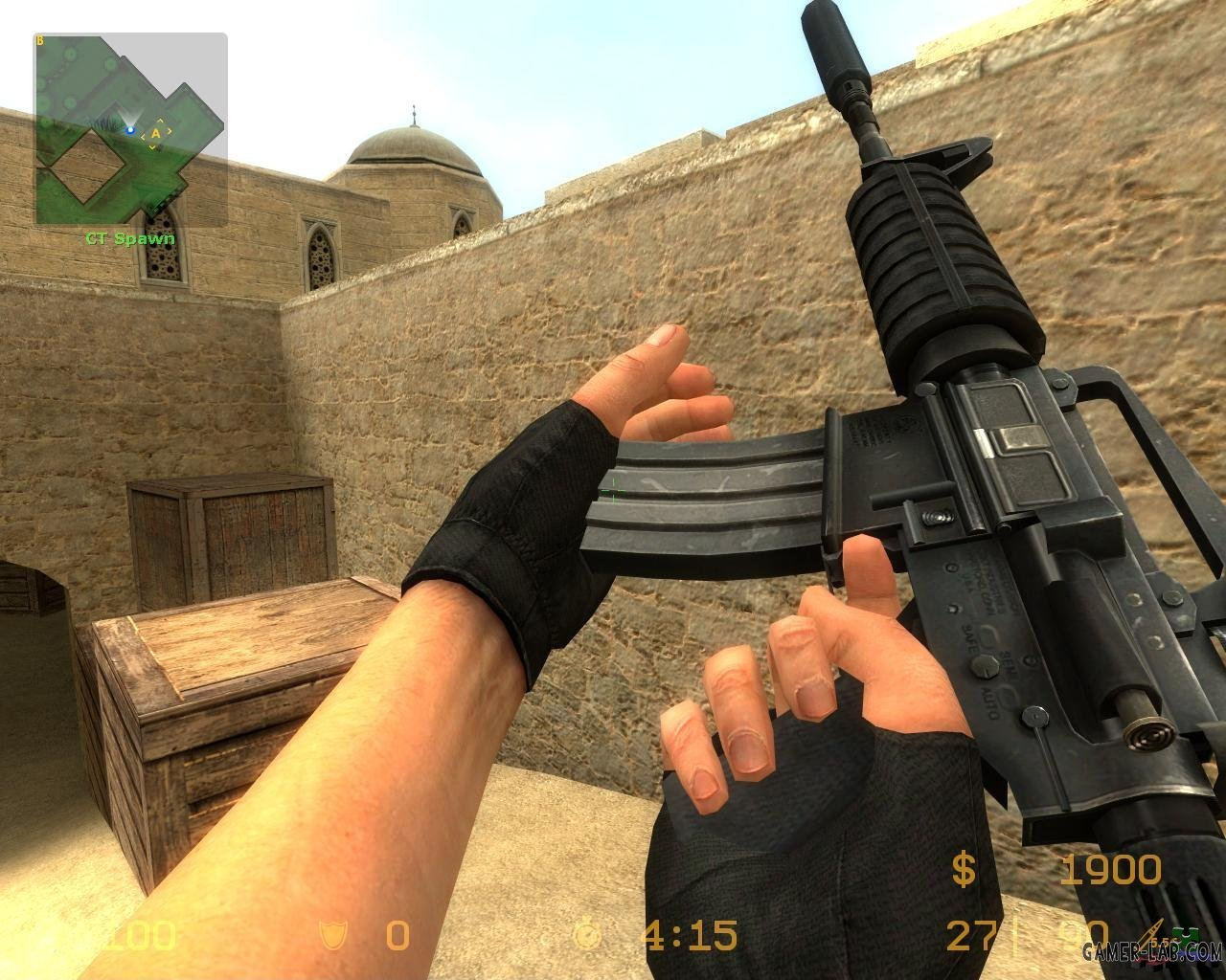 default_m4a1_with_phong