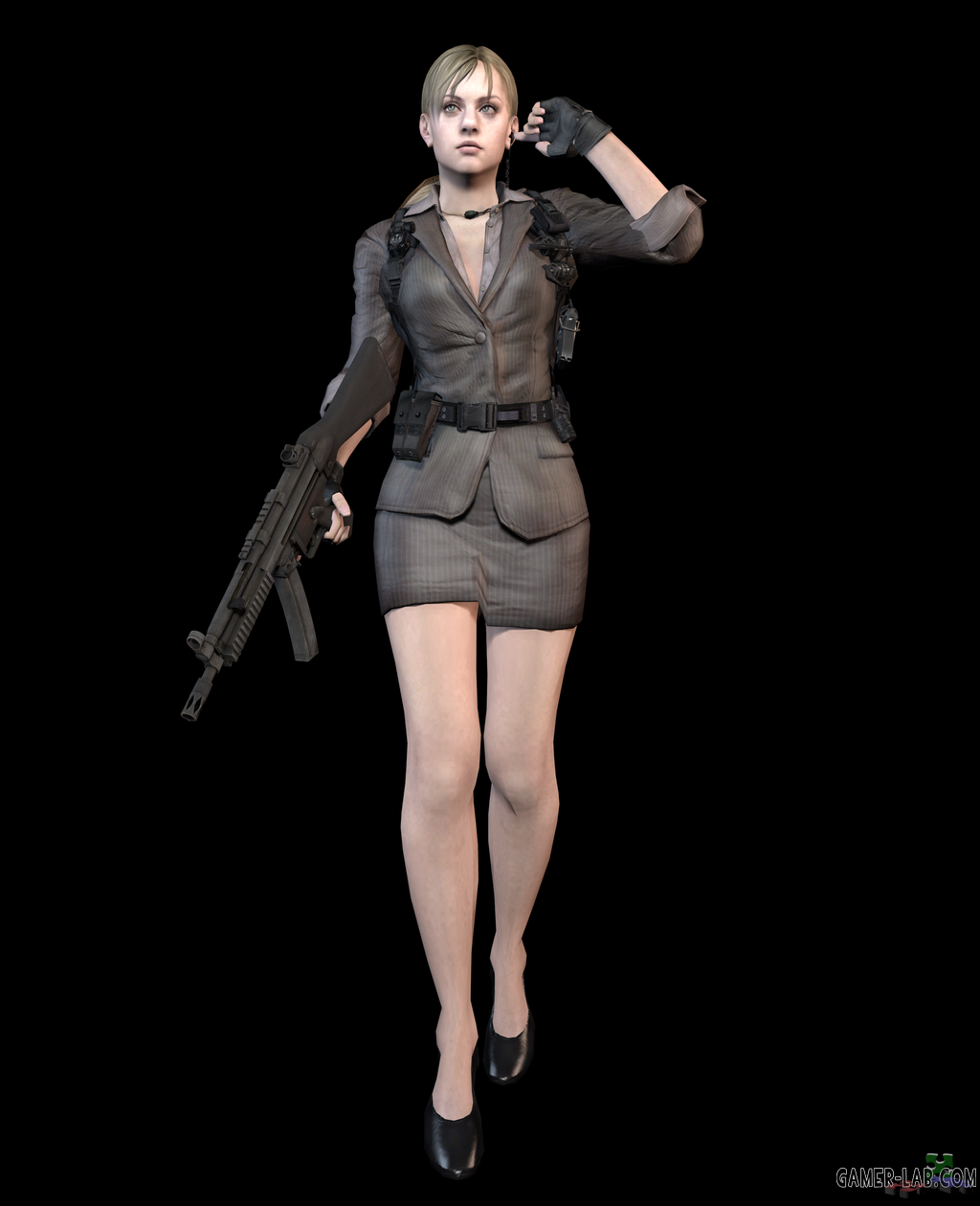 Jill - Business CEO