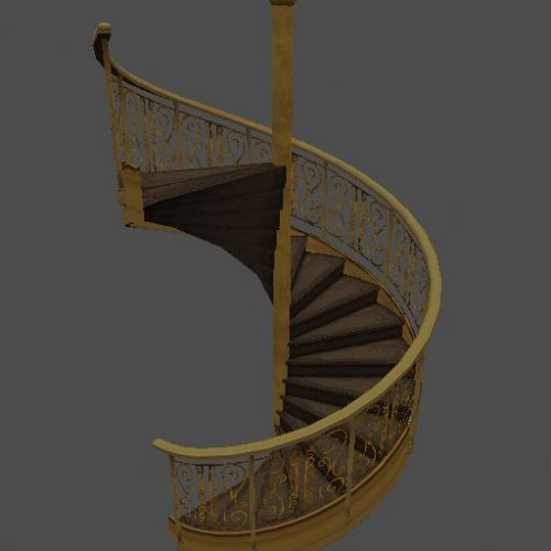 AF_stairs_chief_room