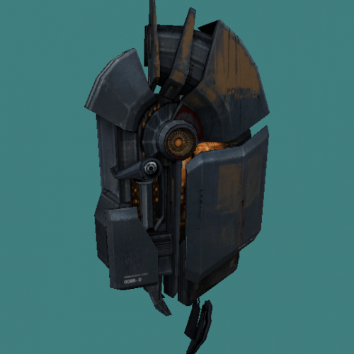 HL2 CHARGER