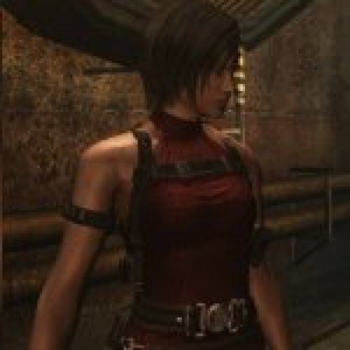 Ada Wong from RE4\RE2 Costume (v.0.3)