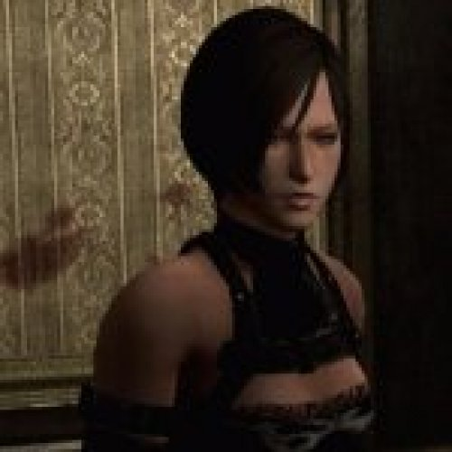 Ada Wong Hot Replacement