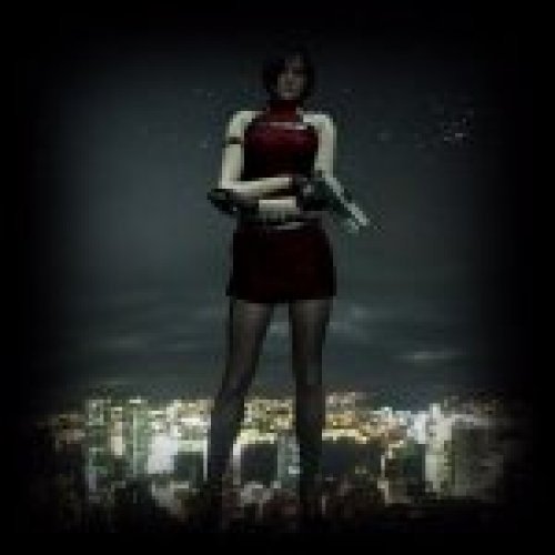 Ada Wong RE2 Remake (v.1.1)