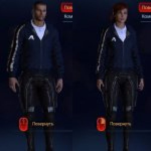 Alliance Style to N7 Hoody