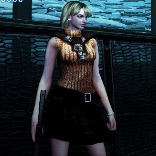 Ashley Graham (RE4)