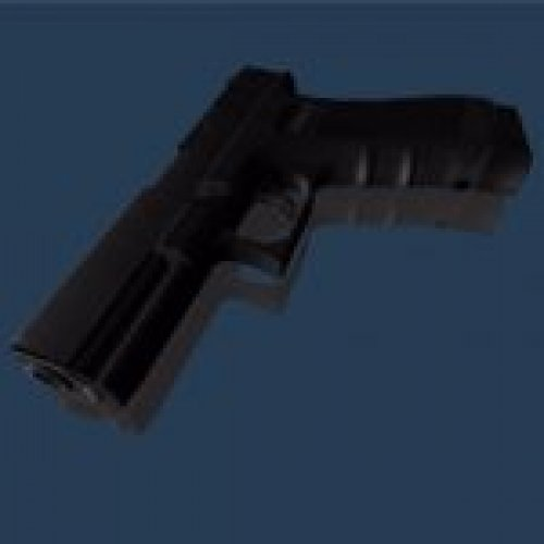 Glock 18 BH Ported
