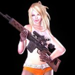 Bad Girl (No More Heroes)