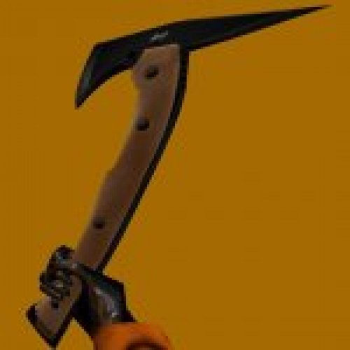 Battle Axe LFT01 Plataxe