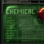 Chemical Existence
