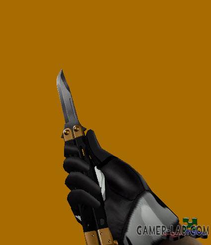 TF2 Spy Knife