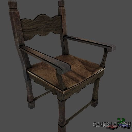 ChairAntique
