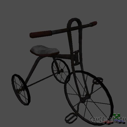 Children_Tricycle