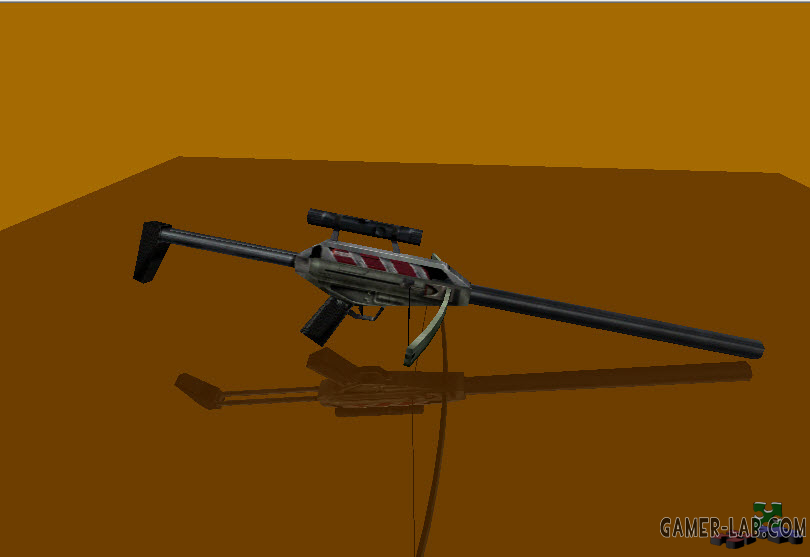 Gauss Crossbow