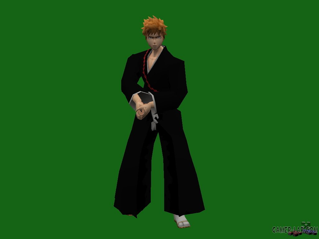 DarkIchigo