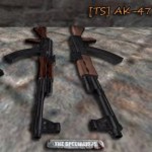 AK-47 Mini-Pack
