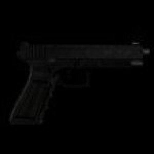 GLOCK 18c by TERA6ANT