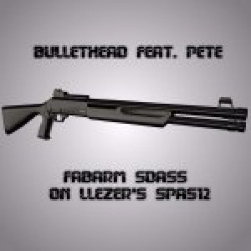 FABARM SDASS On Llezer's Spas12