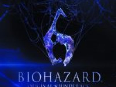 Resident Evil 6 Original Soundtrack