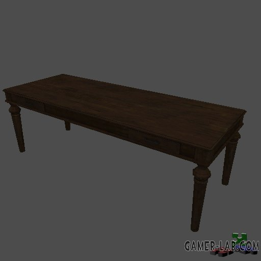 Furniture_Office_Table