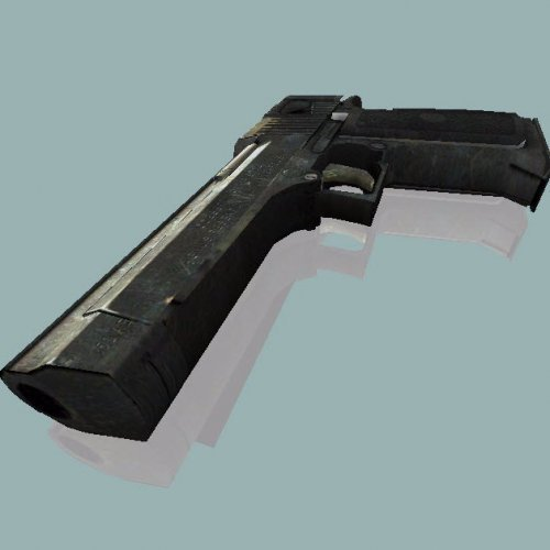 Desert Eagle HD