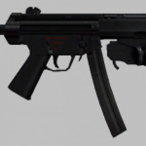 HK MP5 Assault