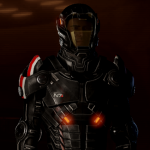 Inferno Armor N7