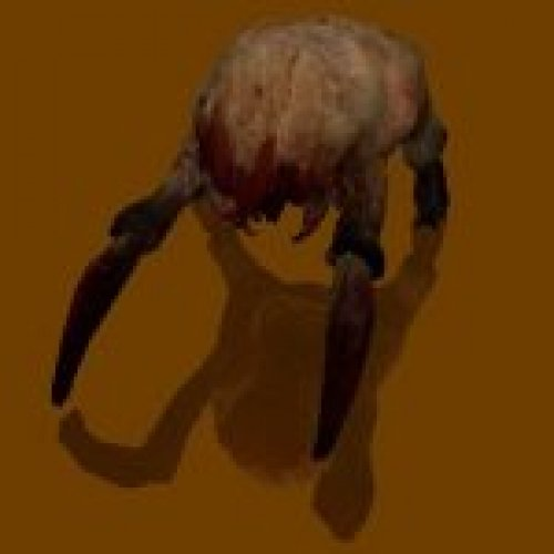 HL2 Headcrab Squeak Replace v.1.1