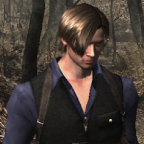Leon China RE6 In HD
