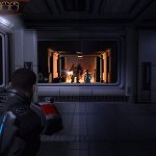 Mass Effect 2 SweetFX (v.1.4)