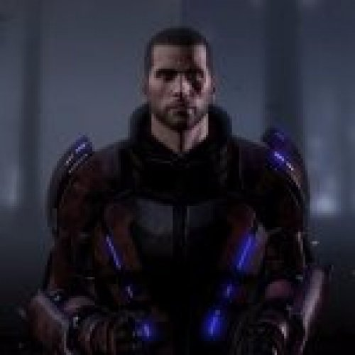 Mass Effect 3 SweetFX (v.1.4)