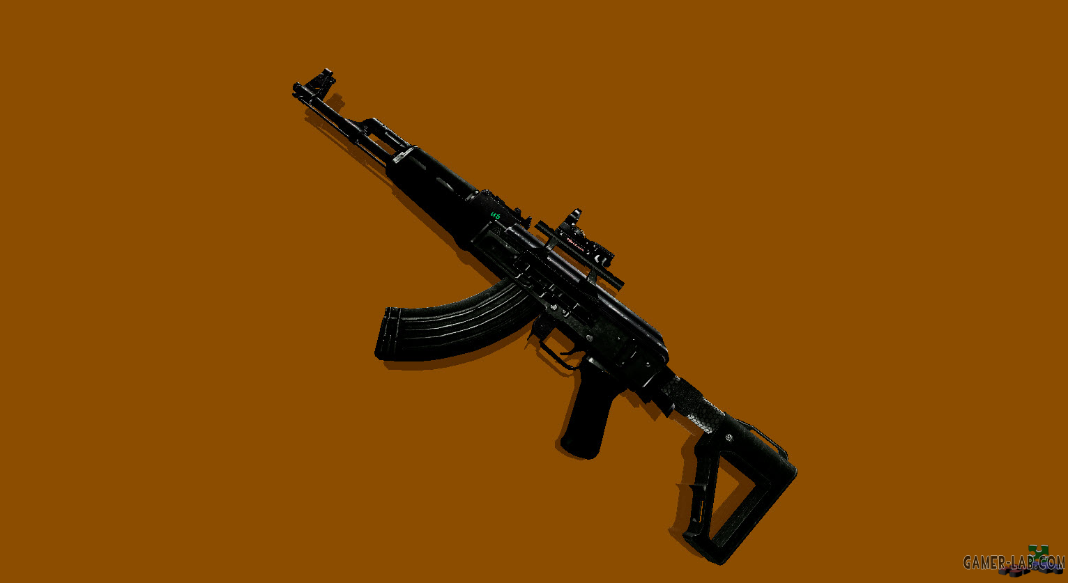 PC - AK 47 Snake Eye