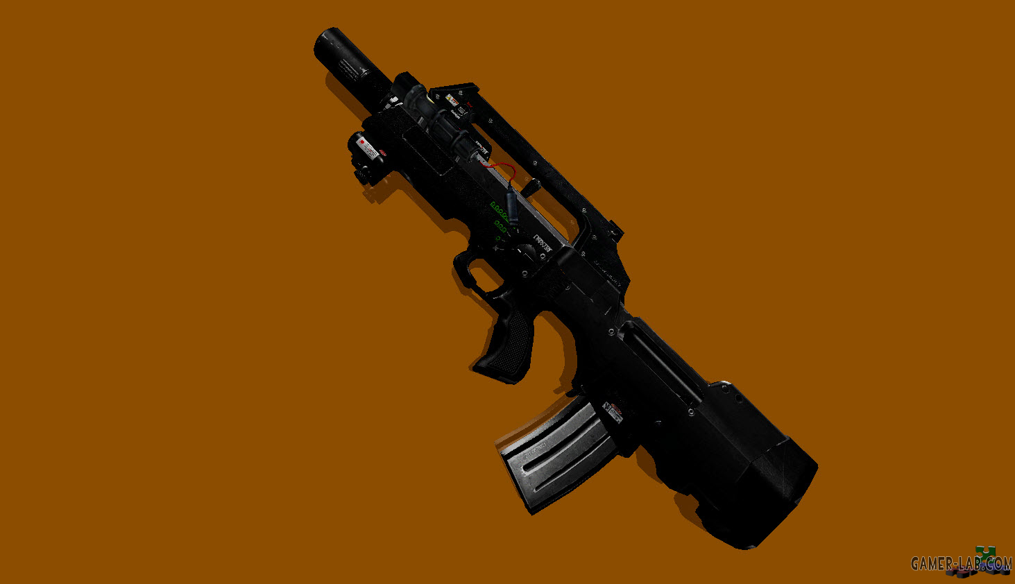 PC - BR2 Crossfire