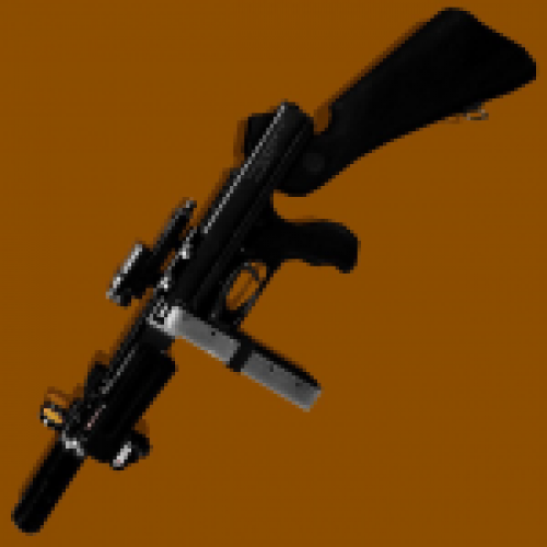 PC - Thompson HeadHunter