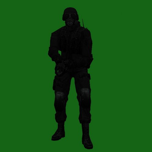 RE4_Hunk-black