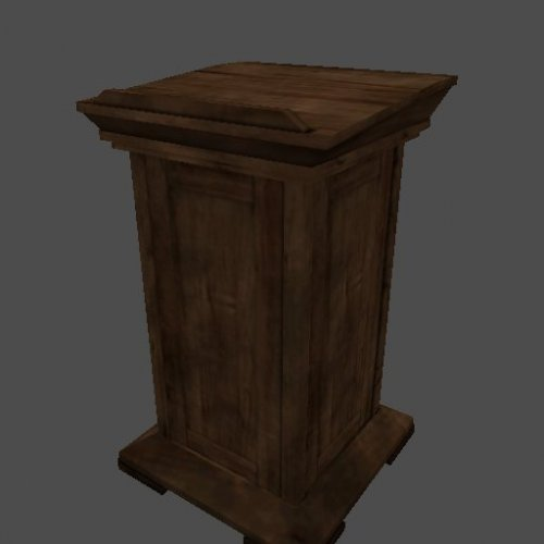 Religious_Church_Pulpit