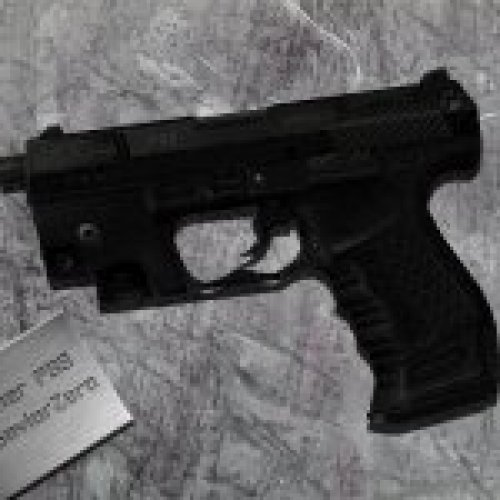 Walther P99 Mini-Pack