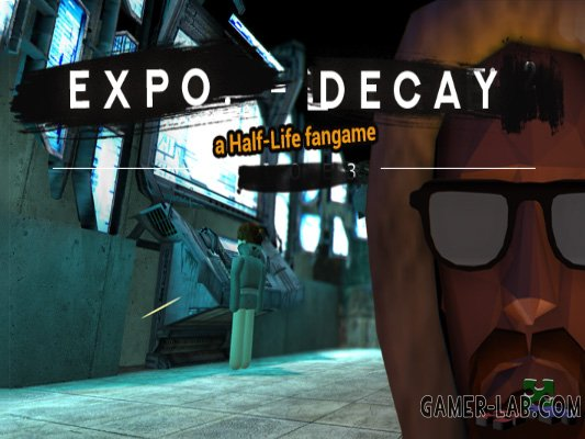 Expo Decay