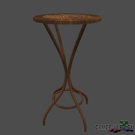 S_CafeTable